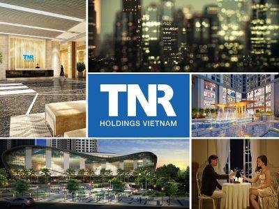 các dự án bất động sản TNR Holdings VietNam