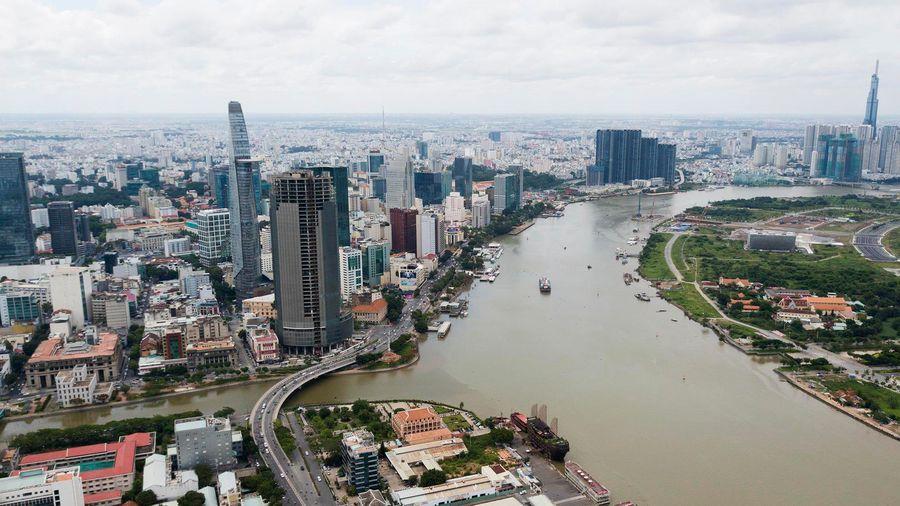 Tổng hợp danh sách dự án Bất động sản ven sông Sài Gòn - HCM