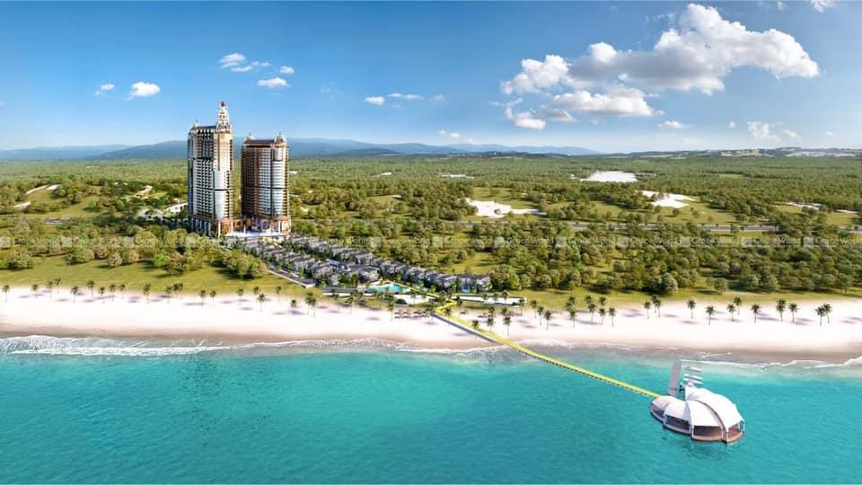 Ho Tram Grace Celina Resort