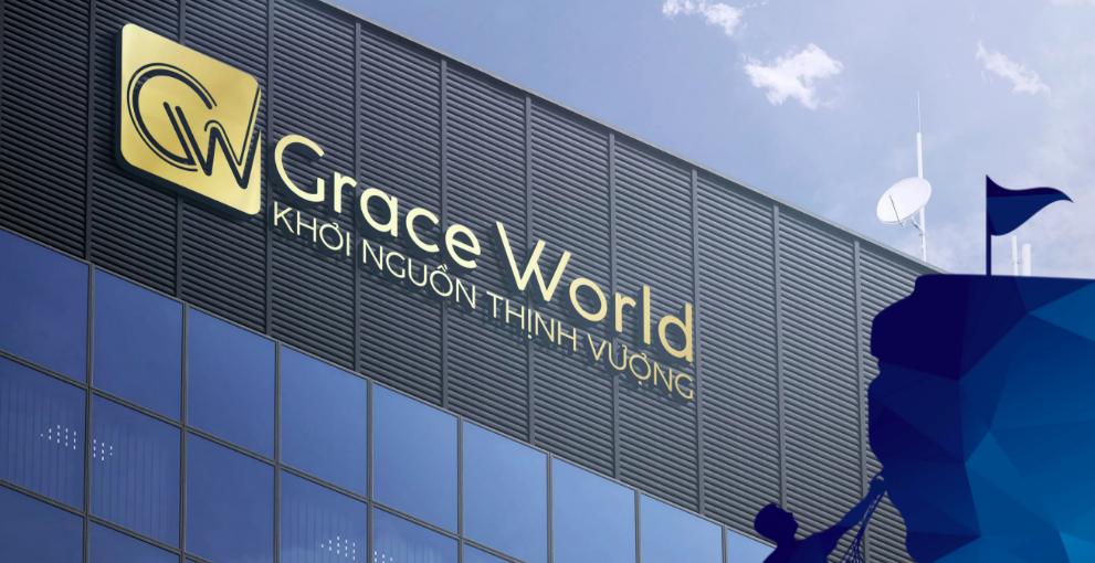 Công ty cổ phần đầu tư Grace World