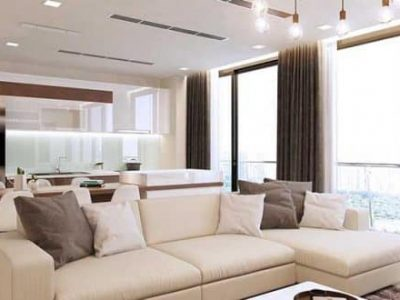 review the empire Beverly Vinhomes Grand Park