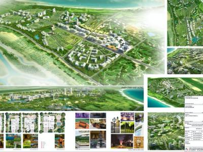 Dự án Maia Resort Quy Nhơn VinaCapital