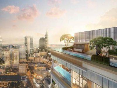 Đánh giá dự án căn hộ hạng sang Sài Gòn
