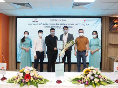 đại lý phân phối dự án Horizon Bay Hạ Long