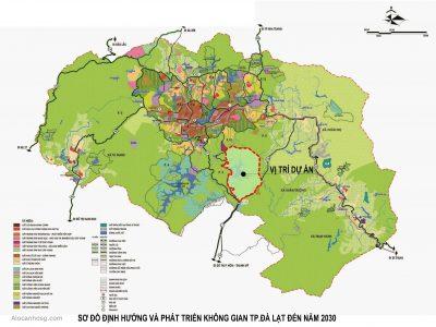 hồ Prenn Crystal Bay thành phố Đà Lạt