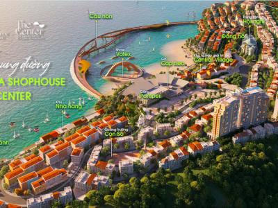 Sun Grand City Hillside Residence Phú Quốc - Thị trấn Địa Trung Hải
