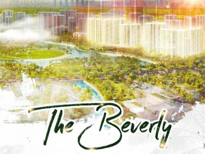 Review chi tiết The Beverly Vinhomes Grand Park Thủ Đức