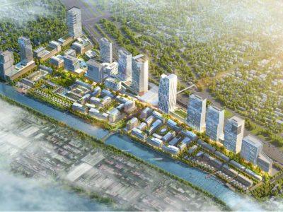 Saigon Quays